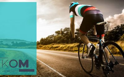 Lesiones en Ciclistas