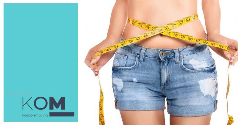 ¡Pierde peso rápido!