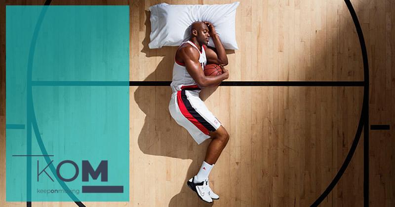 Rendimiento deportivo y sueño